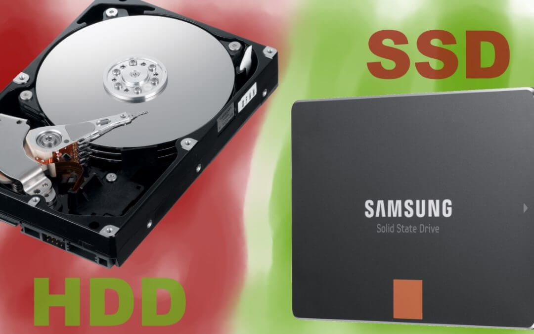 Witch is better? SSD or HDD